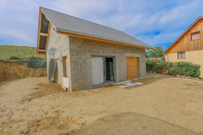 Sale house / villa Vaulx 219000€ - Picture 3
