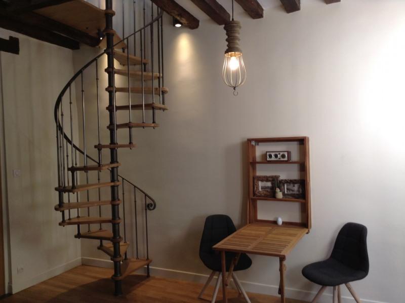 Location appartement Fontainebleau 1300€ CC - Photo 18