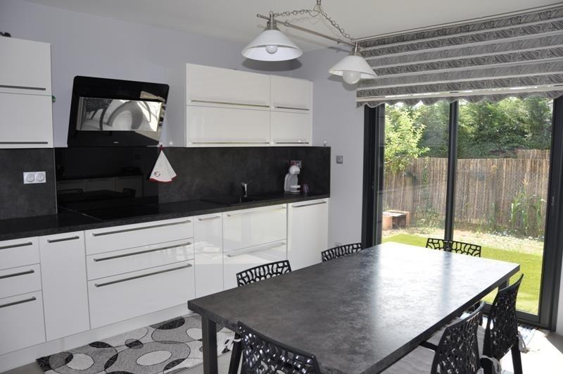Sale house / villa Villefranche sur saone 399000€ - Picture 9