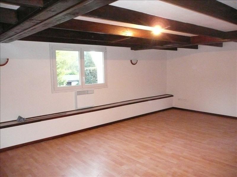 Rental apartment Aubigny au bac 530€ CC - Picture 1