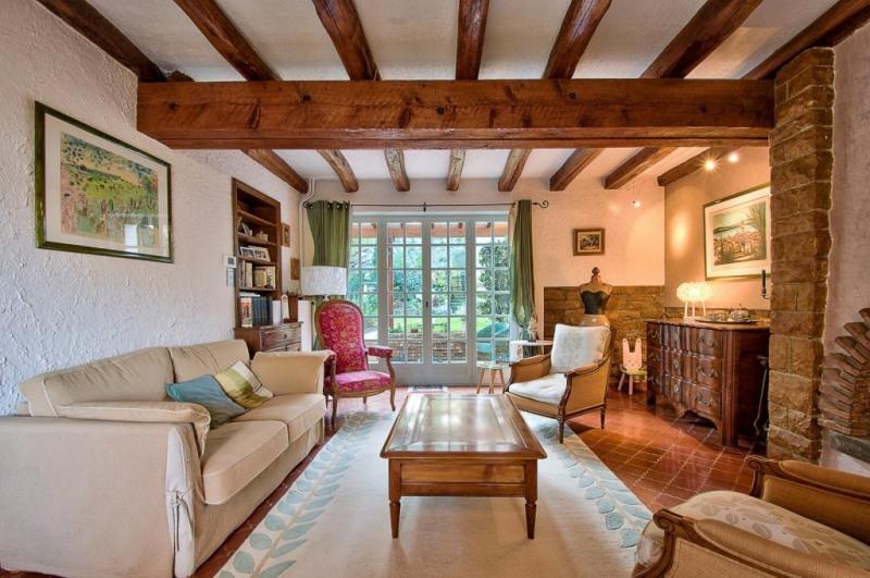 Vente de prestige maison / villa Chasselay 2575000€ - Photo 13