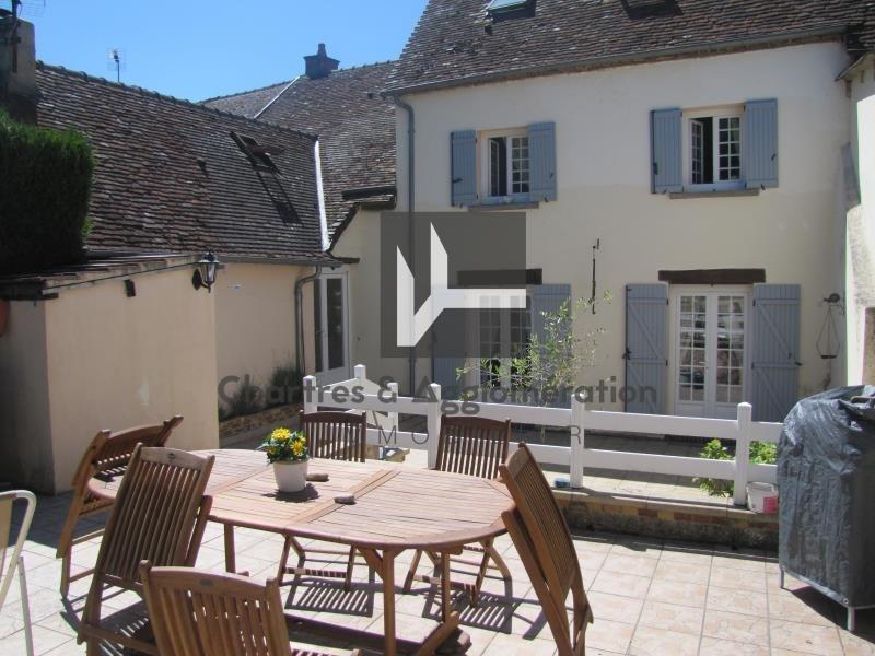 Vente maison / villa La loupe 132150€ - Photo 2