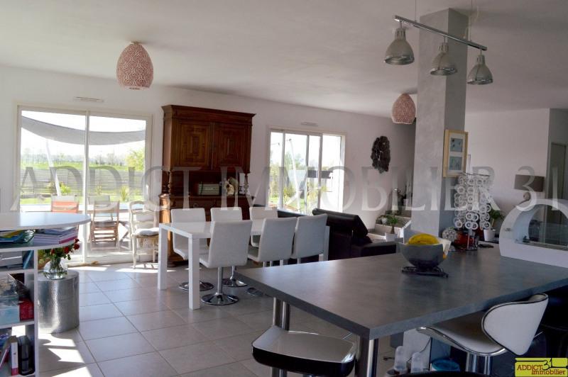 Vente maison / villa Saint-sulpice-la-pointe 349000€ - Photo 2