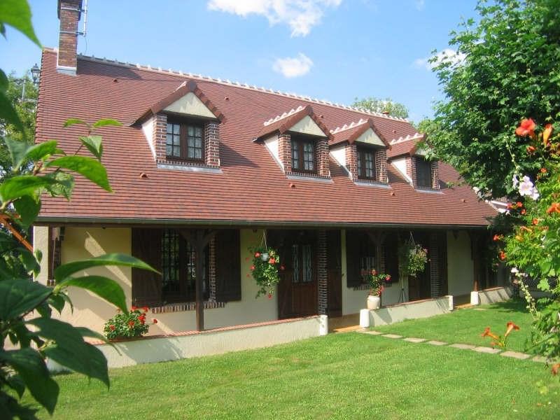 Sale house / villa St martin sur ouanne 234000€ - Picture 1