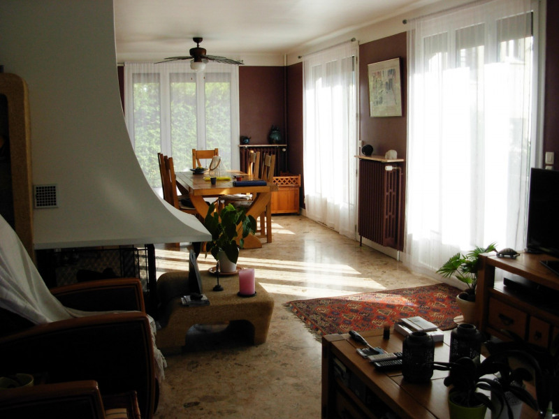 Sale house / villa Saint-michel-sur-orge 435000€ - Picture 2