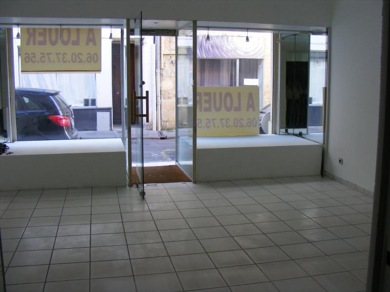 Produit d'investissement immeuble Libourne 199500€ - Photo 3