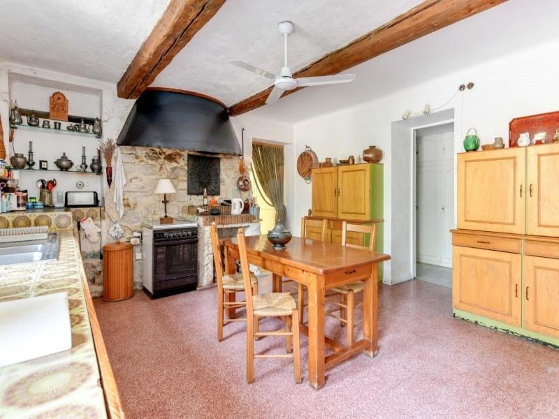 Immobile residenziali di prestigio casa Boulbon 899000€ - Fotografia 5