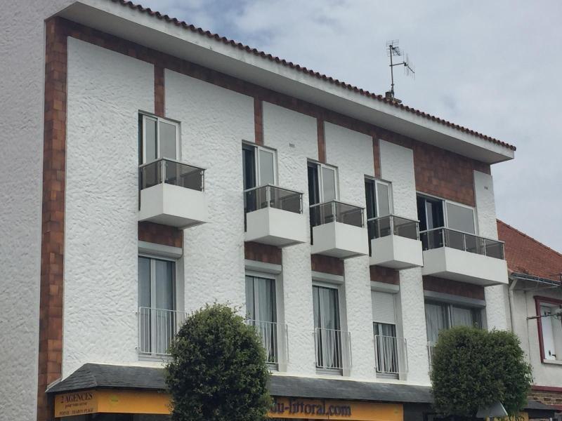 Rental apartment Tharon plage 490€ CC - Picture 2