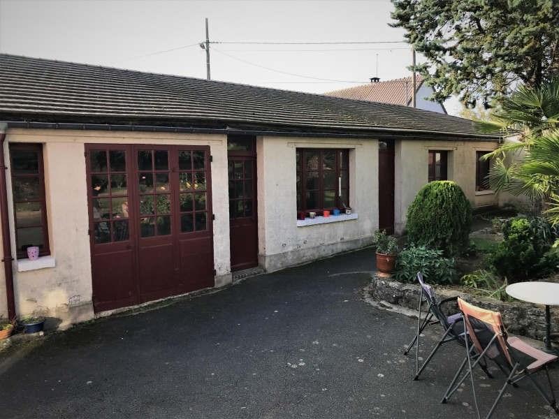 Sale house / villa Chaumont en vexin 335920€ - Picture 3