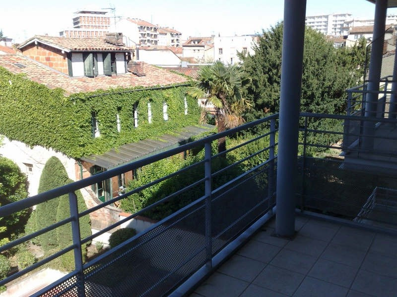 Rental apartment Toulouse 743€ CC - Picture 8