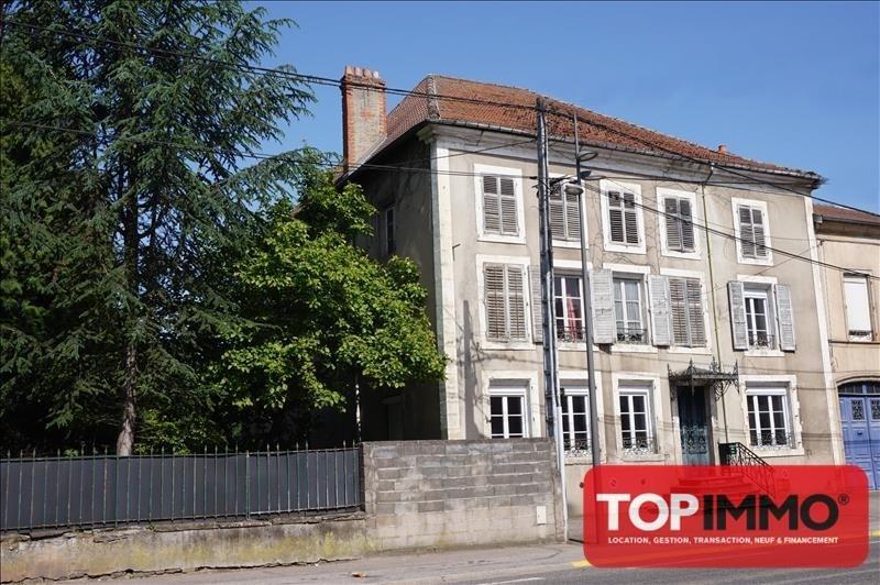Sale house / villa Baccarat 95000€ - Picture 8