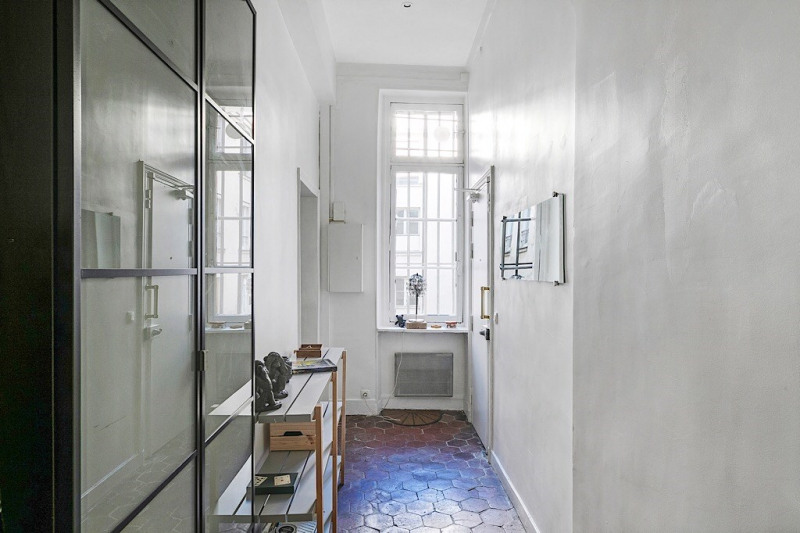 Vente appartement Paris 3ème 875 000€ - Photo 8