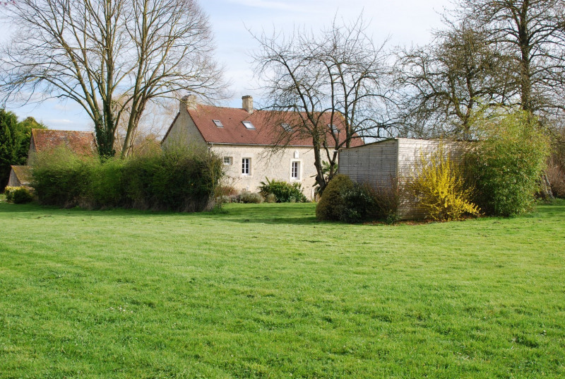 Vente maison / villa Bons tassilly 259 000€ - Photo 2