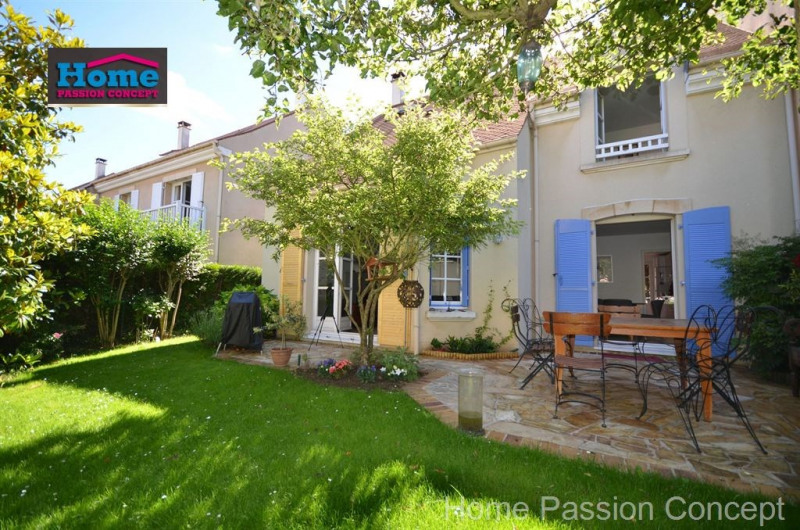 Location maison / villa Rueil malmaison 3930€ CC - Photo 2