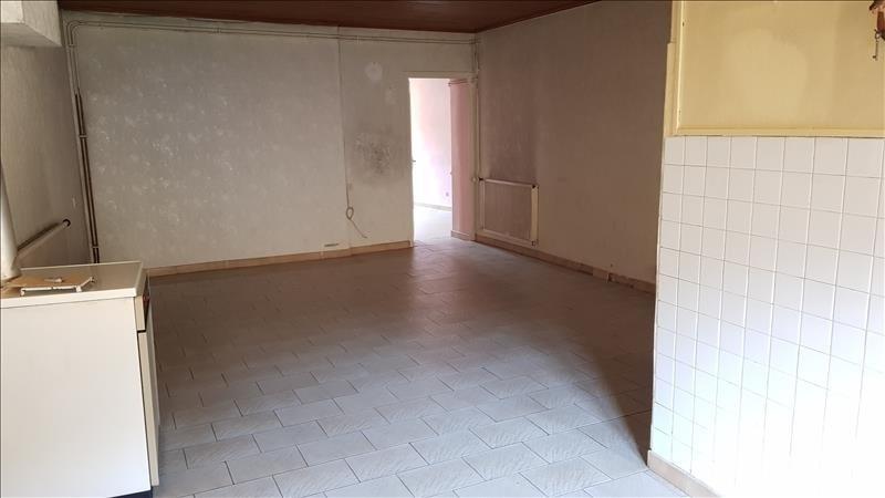 Appartement à rénover T4