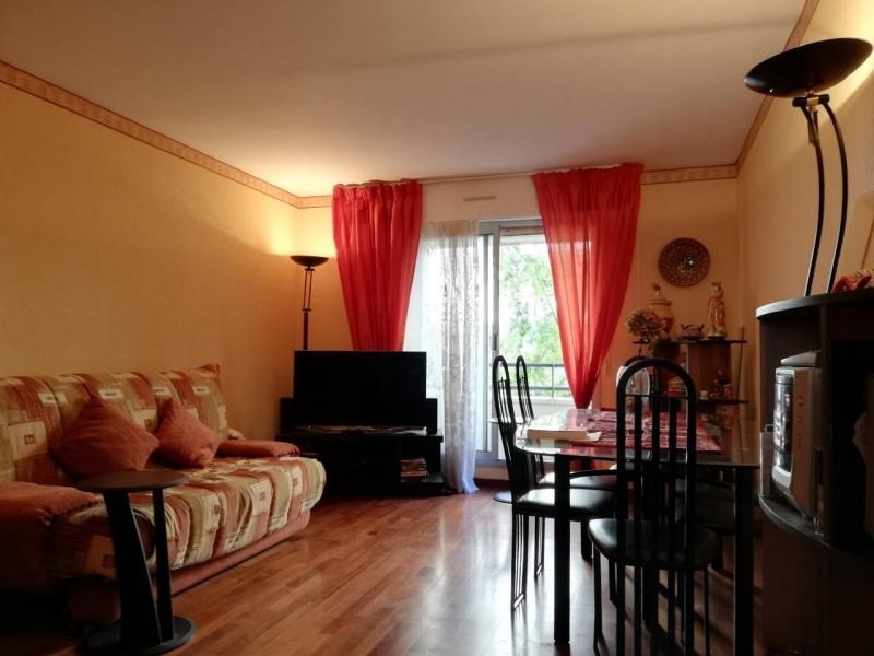 Sale apartment Courbevoie 385 000€ - Picture 2