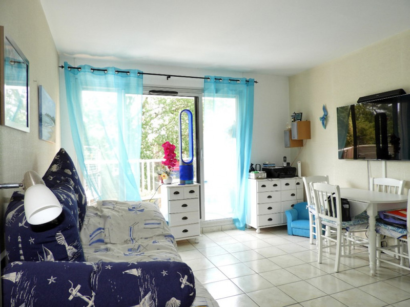 Sale apartment Vaux sur mer 89 880€ - Picture 7