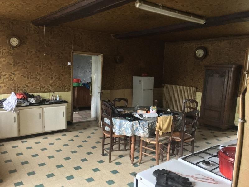 Sale house / villa St martin des entrees 152000€ - Picture 4