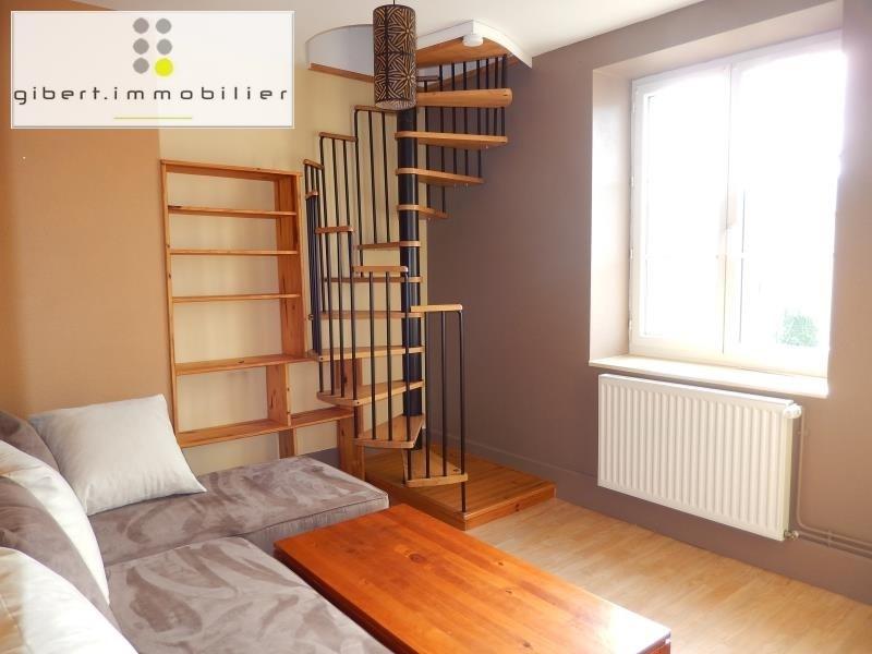Location appartement Le puy en velay 434,79€ CC - Photo 7