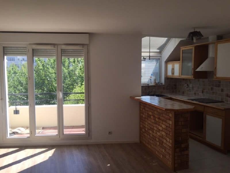 Rental apartment Carrieres sur seine 1265€ CC - Picture 3