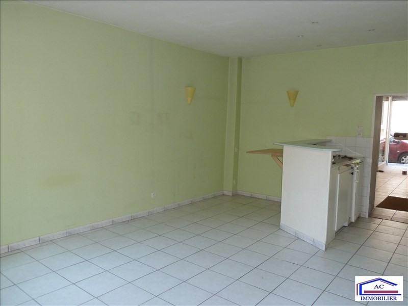 Produit d'investissement appartement St etienne 49900€ - Photo 2