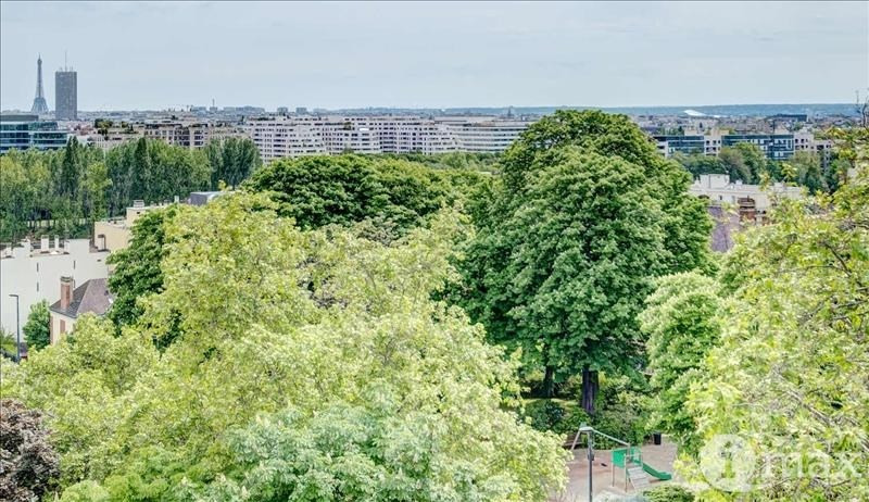 Sale apartment Courbevoie 597 000€ - Picture 1