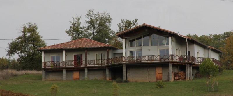 Sale house / villa Lombez 8 min 420000€ - Picture 1