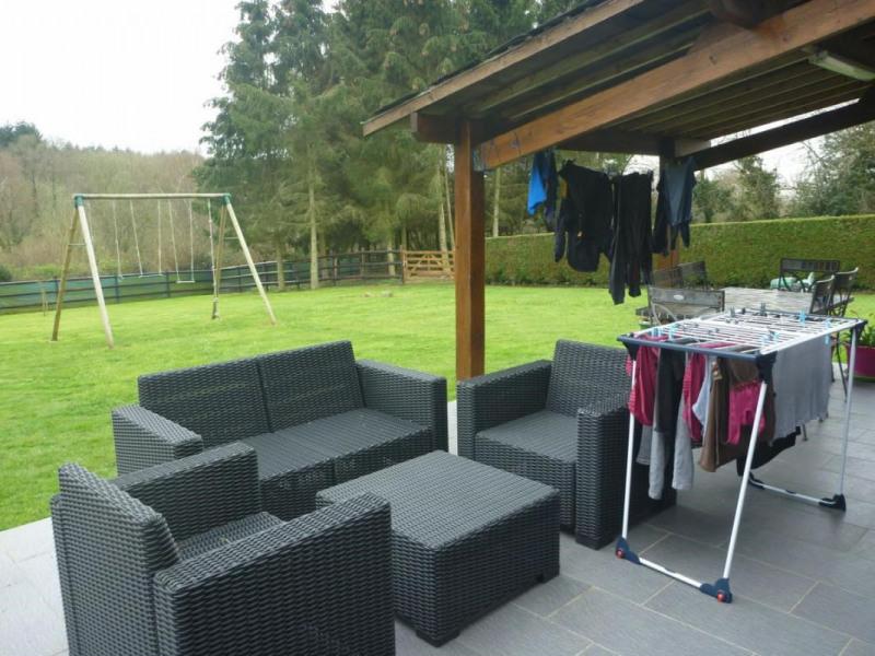 Sale house / villa Lisieux 178500€ - Picture 12