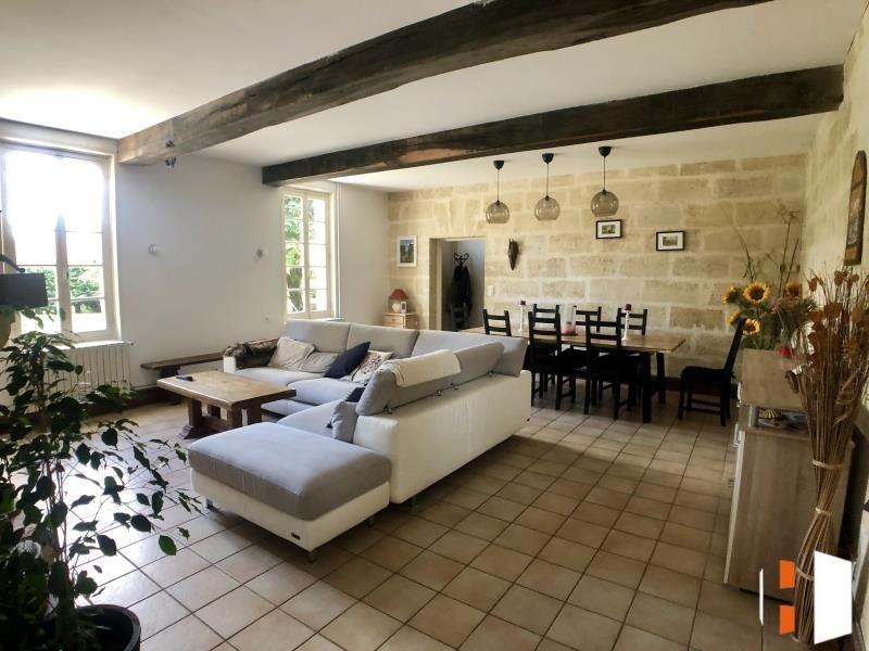 Vente maison / villa Libourne 399000€ - Photo 4