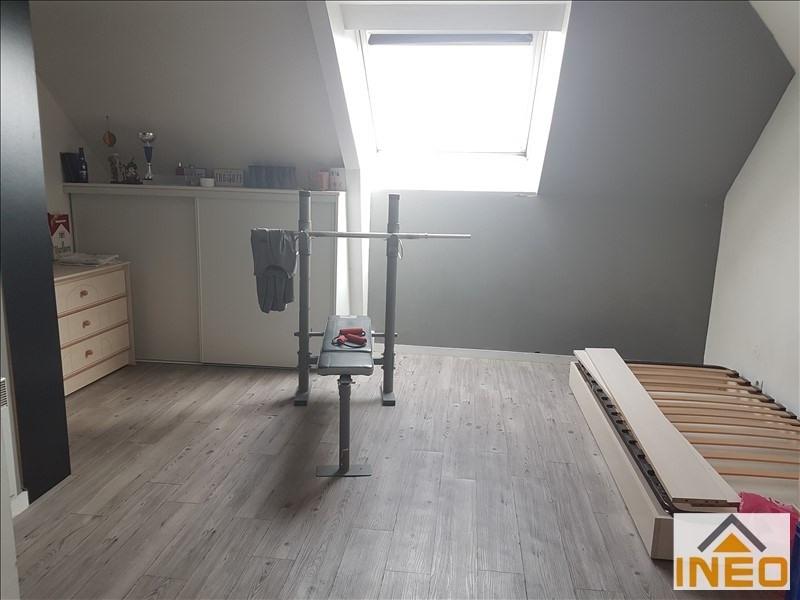 Vente maison / villa Langan 287300€ - Photo 8