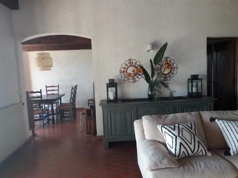 Location temporaire maison / villa Les issambres 1400€ CC - Photo 9