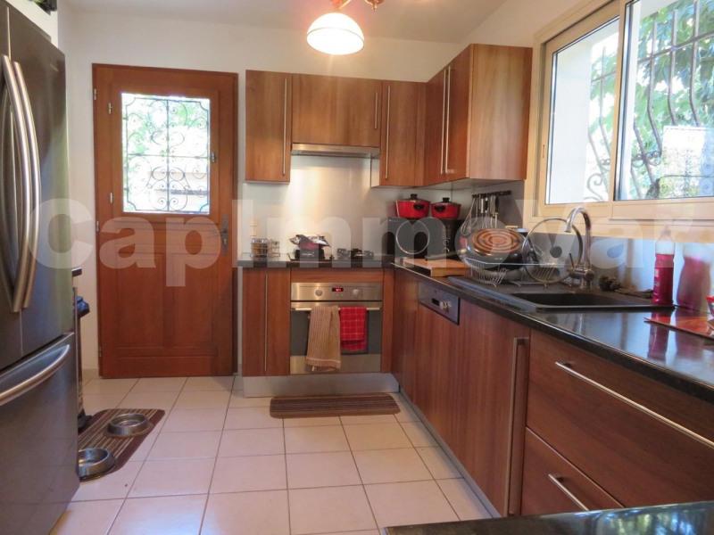 Sale house / villa Le castellet 420000€ - Picture 6