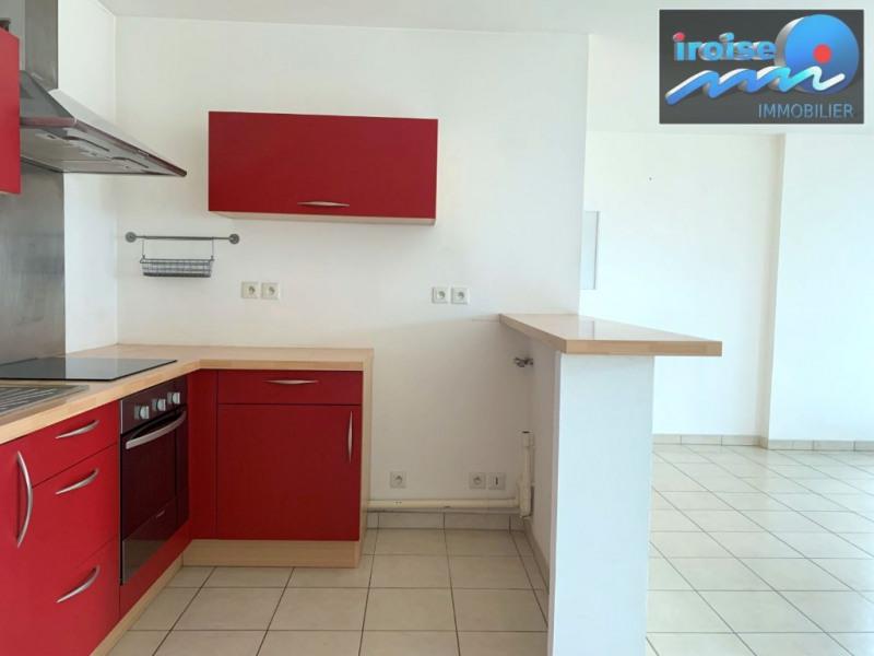 Vente appartement Brest 149200€ - Photo 5