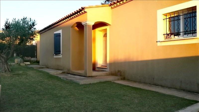 Vente maison / villa Vauvert 260000€ - Photo 2