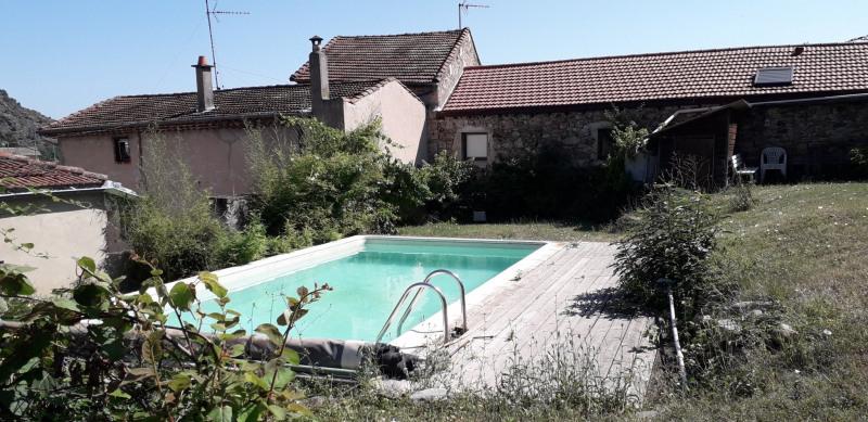 Vente maison / villa Sarras 139500€ - Photo 11