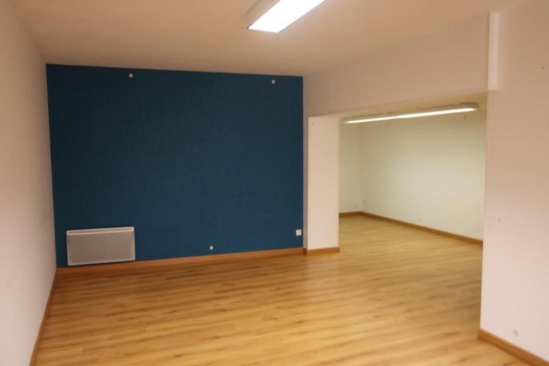 Rental empty room/storage Réalmont 470€ CC - Picture 4