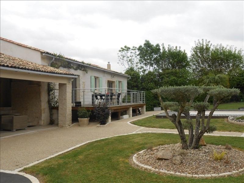 Vente maison / villa Niort 397100€ - Photo 10