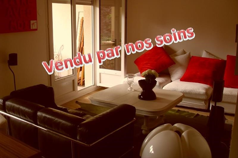 appartement F4 MONTFORT L AMAURY - 4 pièce(s) - 84 m2