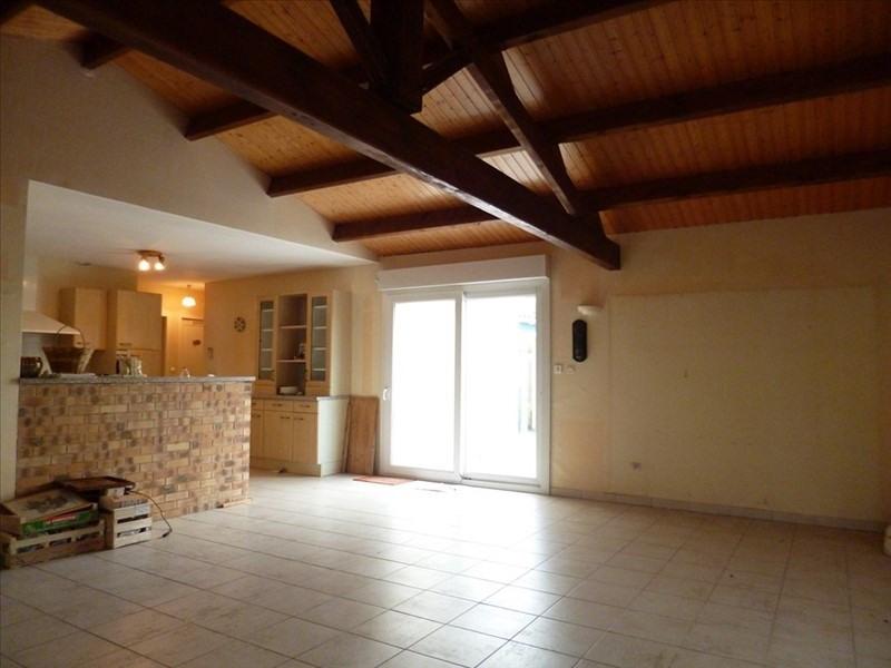 Vente maison / villa St denis d'oleron 291200€ - Photo 4