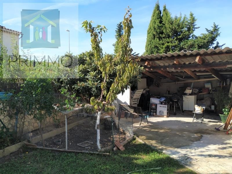 Vente maison / villa Cavaillon 269 900€ - Photo 6