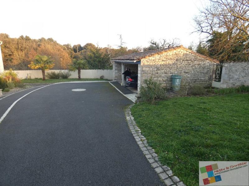 Vente maison / villa Gensac la pallue 246100€ - Photo 3