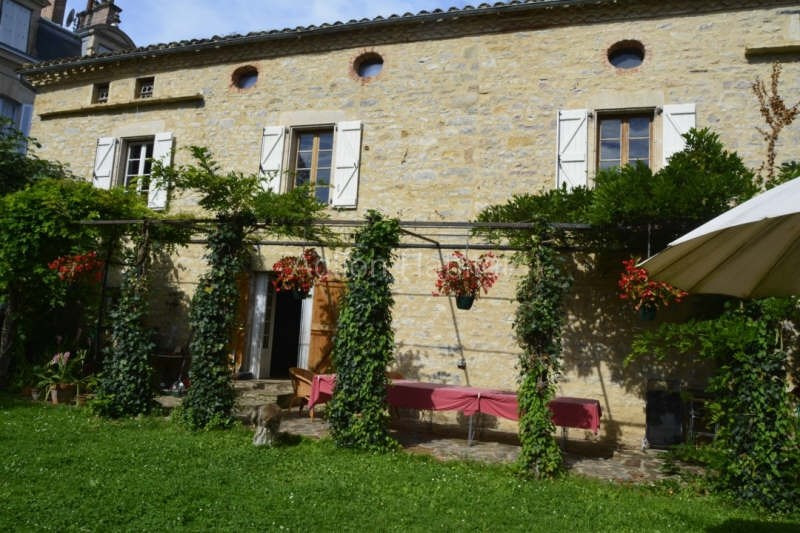 Sale house / villa Varen 345 000€ - Picture 7