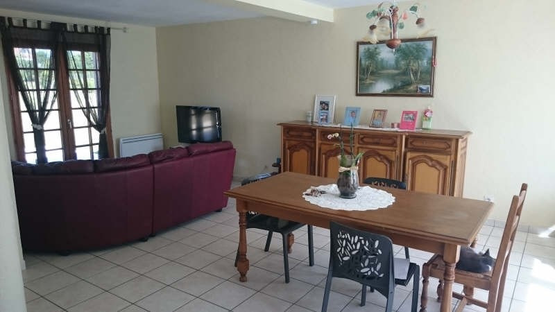 Vente maison / villa Gisors 215000€ - Photo 3