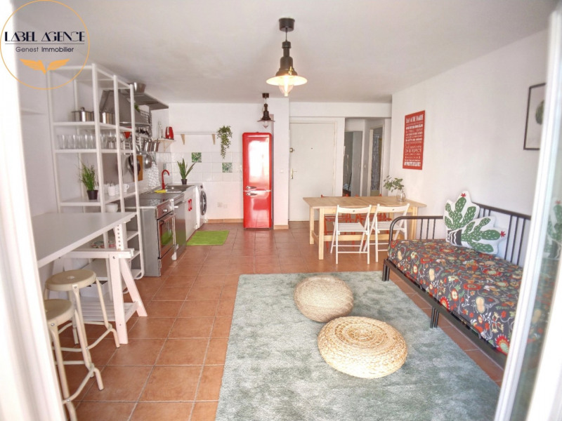 Sale apartment Ste maxime 340 000€ - Picture 2