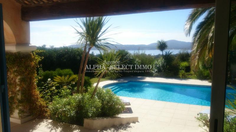 Vente de prestige maison / villa Grimaud 1630000€ - Photo 8