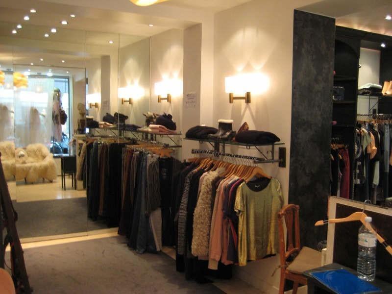 Rental empty room/storage Paris 16ème 5140€ HT/HC - Picture 4