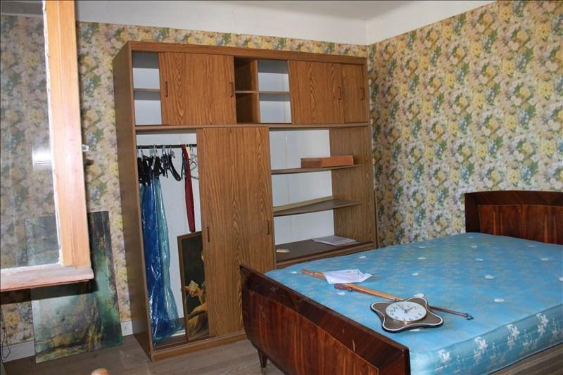 Vente maison / villa Clonas sur vareze 170000€ - Photo 7
