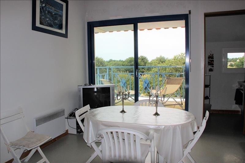 Vente appartement Pornic 168000€ - Photo 1