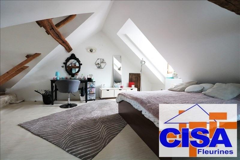 Vente maison / villa Fleurines 483000€ - Photo 9