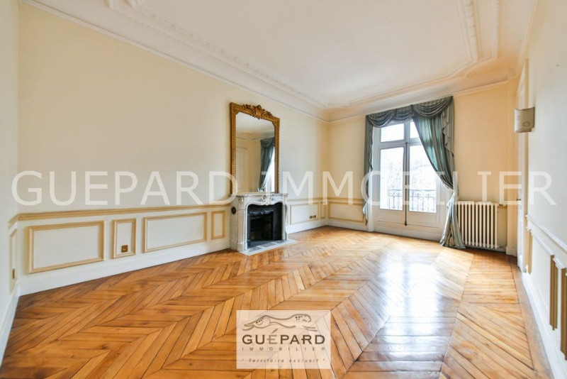 Deluxe sale apartment Paris 8ème 3 350 000€ - Picture 7